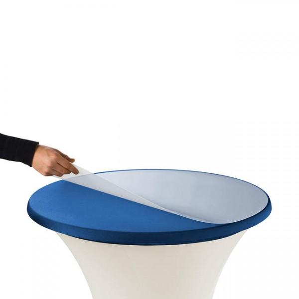 Schutzplatte für Tischplatte