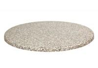 Tischplatten Standard Dekore Ø 700mm