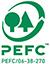 PEFC Zertifizert