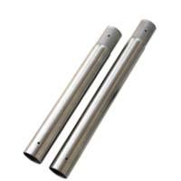 Stehtisch / Gartentisch Edelstahlsäulen in unterschiedlichen Längen