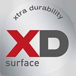XD Oberfläche